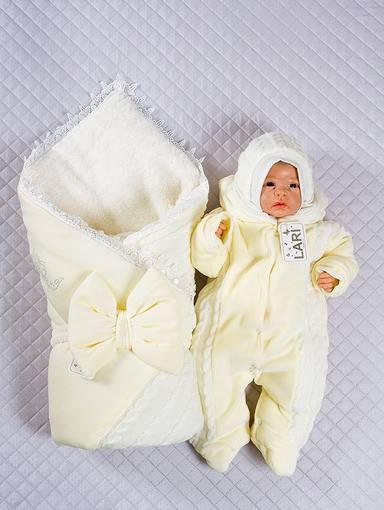 Как одевать новорожденного зимой: на выписку, список вещей, зимний конверт своими руками