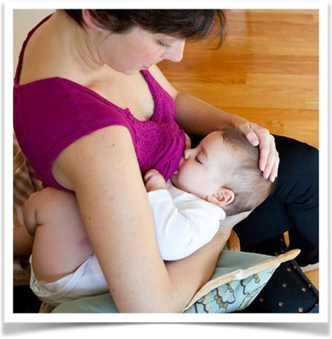Секреты идеальной мамочки: позы для кормления новорожденных. позы кормления грудью удобные для мамы и правильные для ребенка