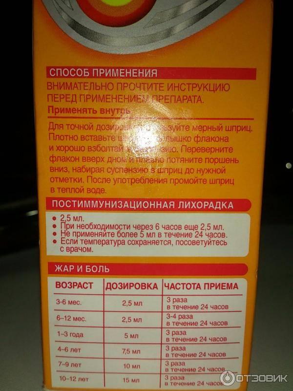 Нурофен - инструкция по применению, описание, отзывы пациентов и врачей, аналоги