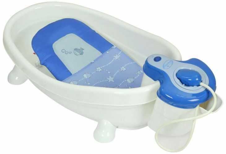 Какую ванночку выбрать для новорожденного: рейтинг лучших моделей с описанием