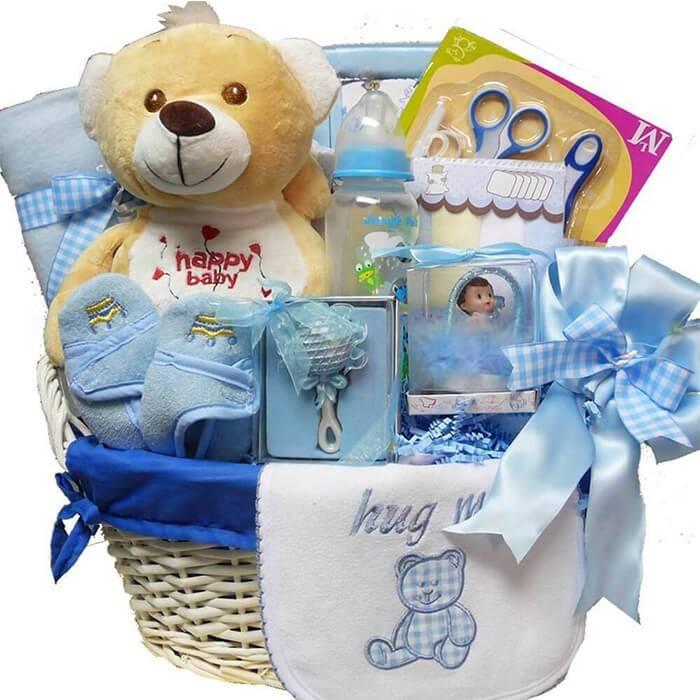 Топ 200 идей что подарить новорожденному мальчику