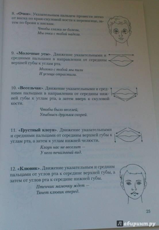 Логопедический массаж. виды и свойства.