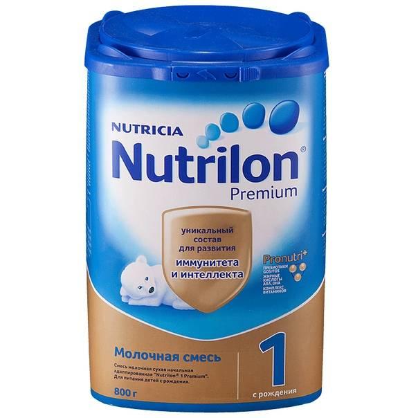 Топ- 10 + лучших детских молочных смесей для новорожденных