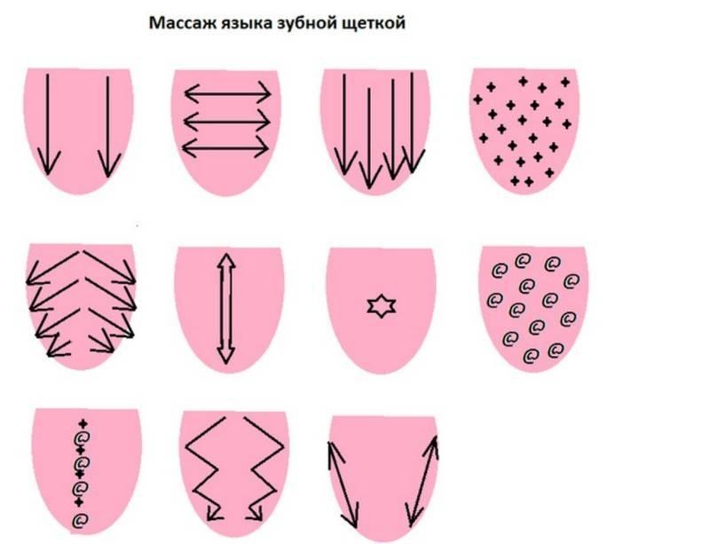 Логопедический массаж языка и щек — что это и зачем нужен
