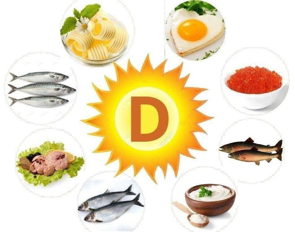 Витамин Д для новорожденных детей: как давать грудничку, до какого возраста?