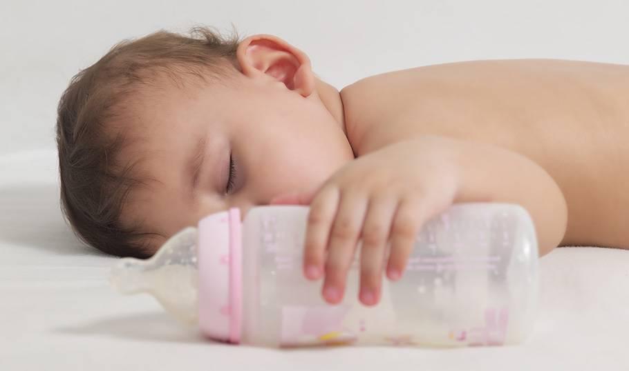 Как отучить ребенка от ночных кормлений, практические советы