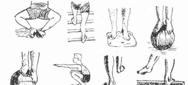 Упражнения при вальгусной деформации стопы у детей | детская поликлиника