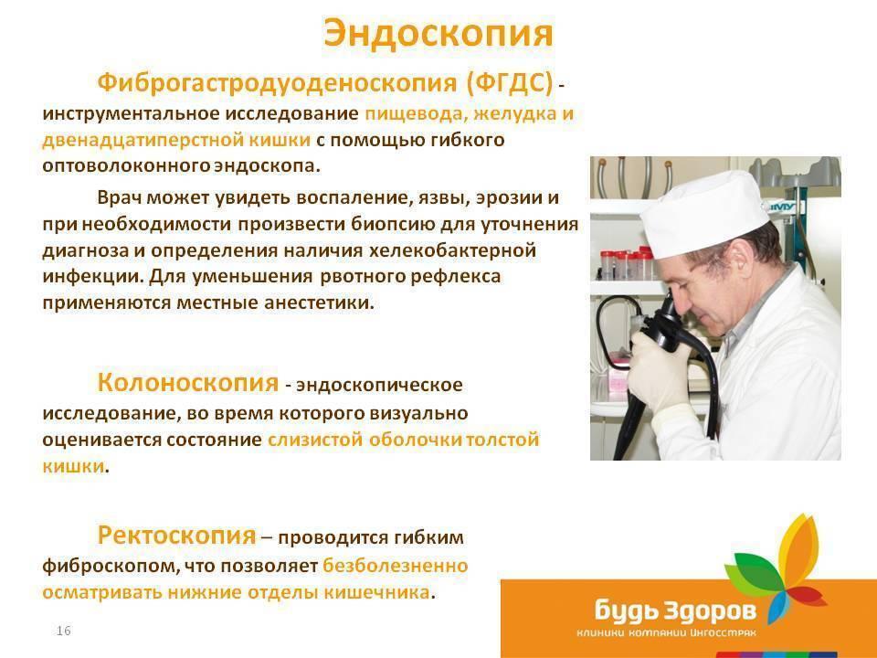 Показания и противопоказания к коноскопии, в каких случаях нужна процедура?