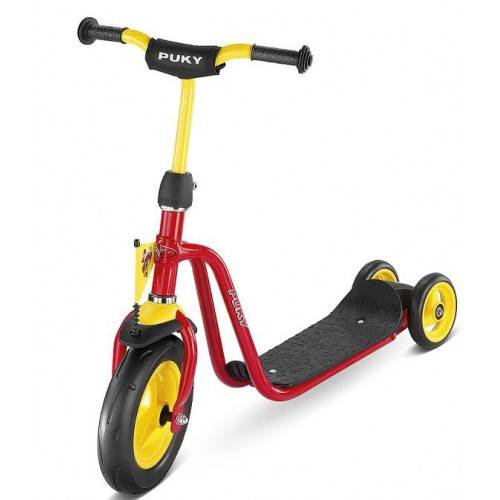 Самокаты для детей от 2 лет: рейтинг лучших детских 3-колесных моделей со светящимися колесами. как выбрать самокат? как научить кататься?