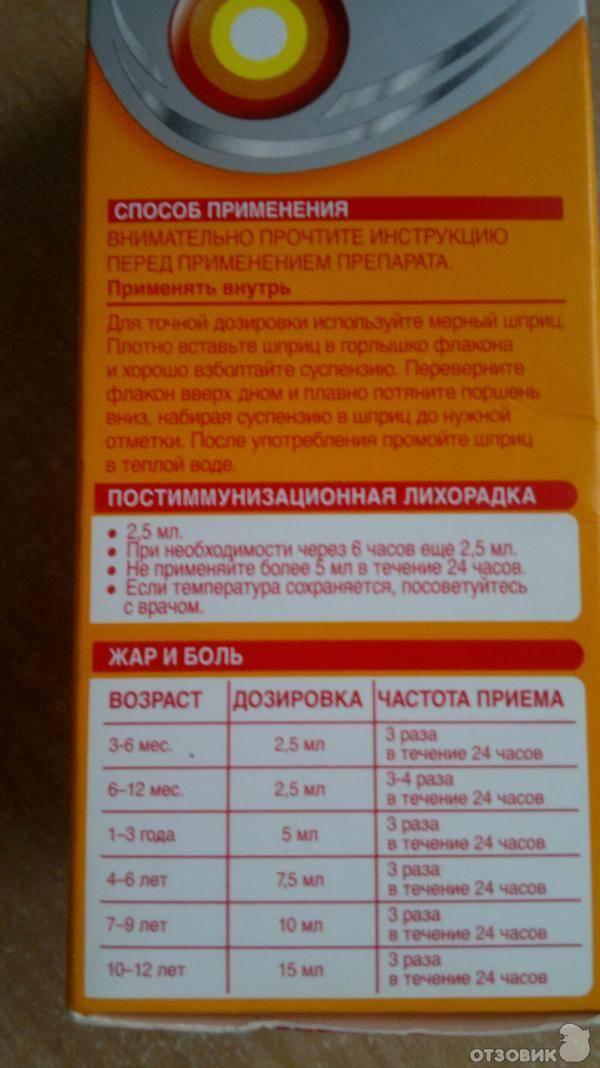 Нурофен® (nurofen®)