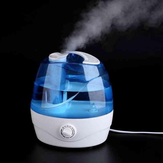 Увлажнитель воздуха для детей: какой лучше и мнение комаровского