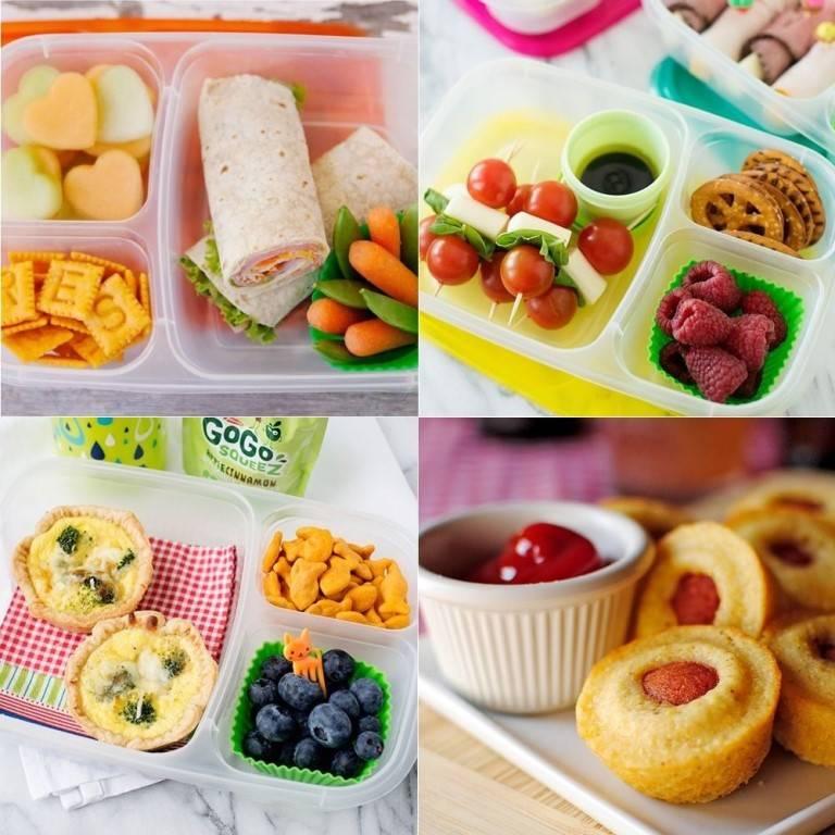 Полезные перекусы с собой в школу. вкусные и полезные перекусы в школе. | здоровое питание