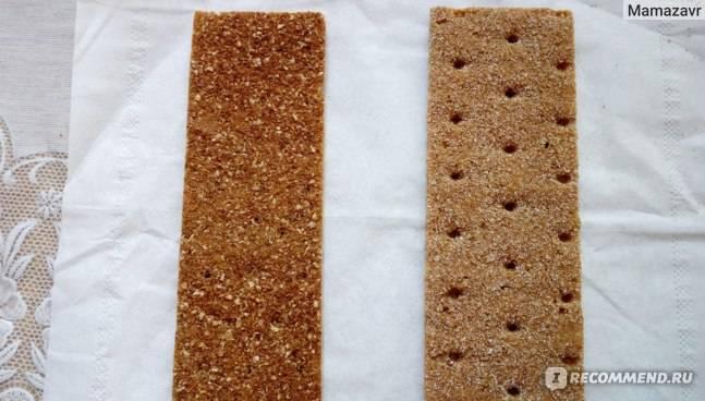 Модно ли ржаные хлебцы кормящей маме