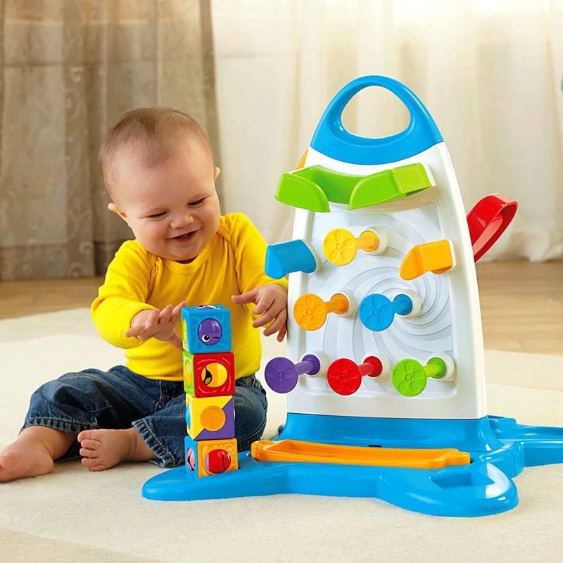 Что можно подарить ребёнку на 1 год: оригинальные идеи