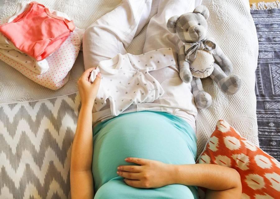 Купить вещи до или после рождения ребёнка? - questionsmoms.ru
