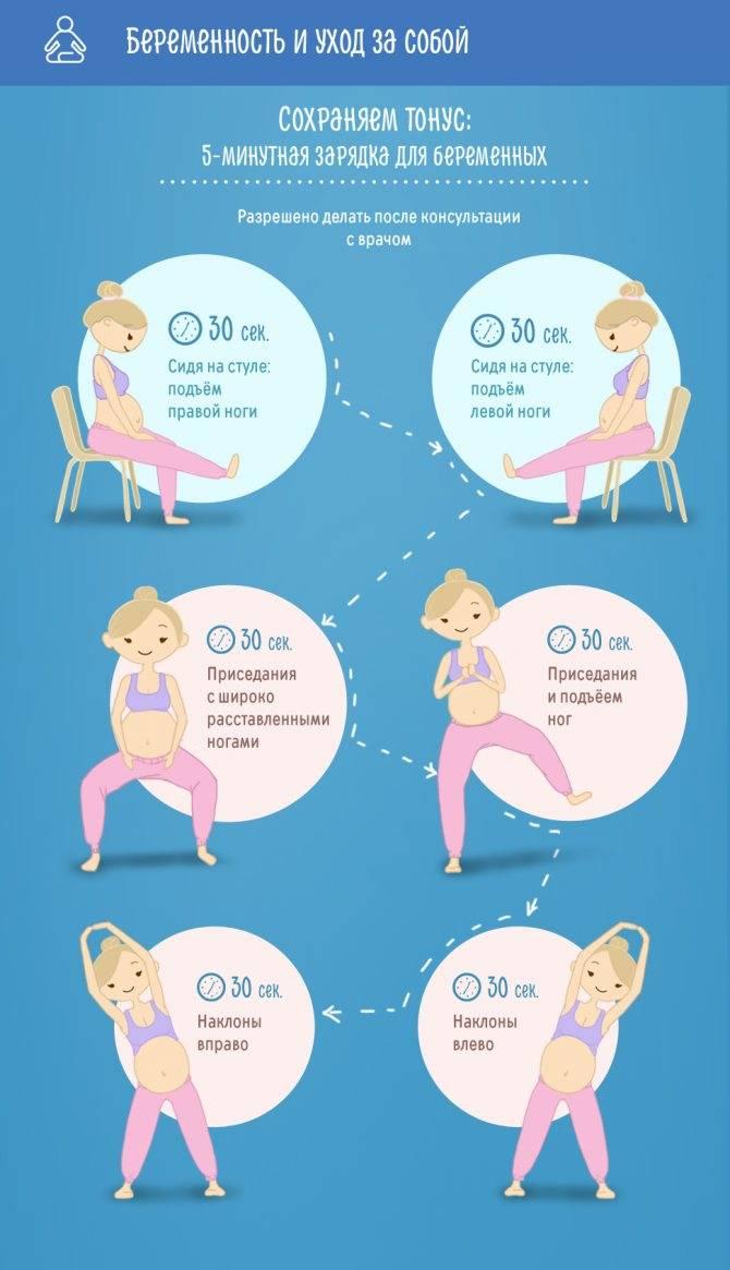 Первая беременность: что нужно знать, особенности планирования и родов, в том числе при многоплодии, факторы риска