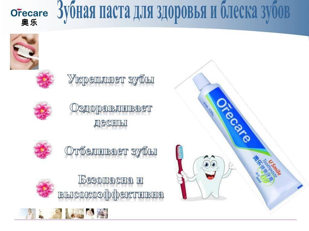 Топ-10 лучших детских зубных паст в рейтинге zuzako по отзывам родителей