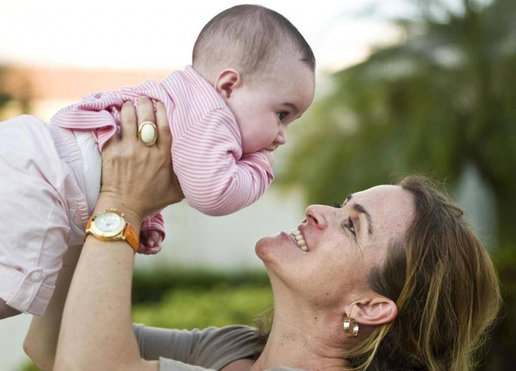 Поздняя беременность: особенности и к чему готовиться