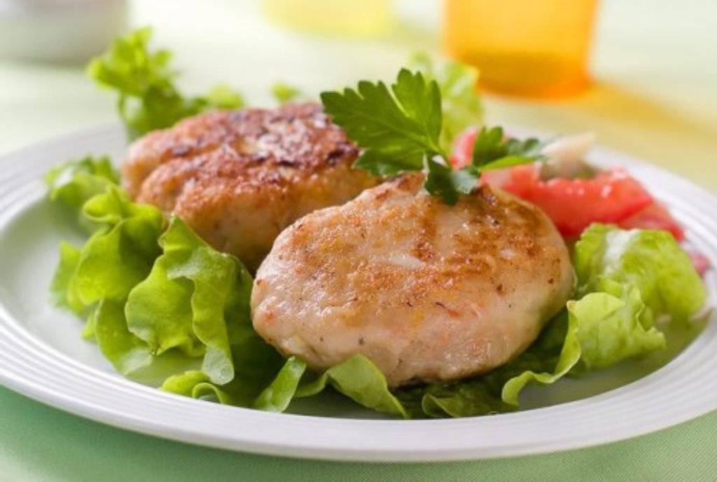 Котлеты на пару: как приготовить вкусное блюдо по рецептам с фото