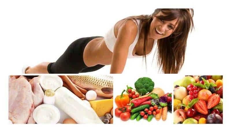 Особенности питания при планировании беременности для женщин: какой должна быть диета?