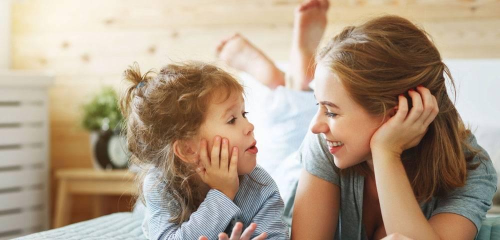 Ребёнок все время говорит нет! как маме сохранить нервы? - все статьи  - статьи