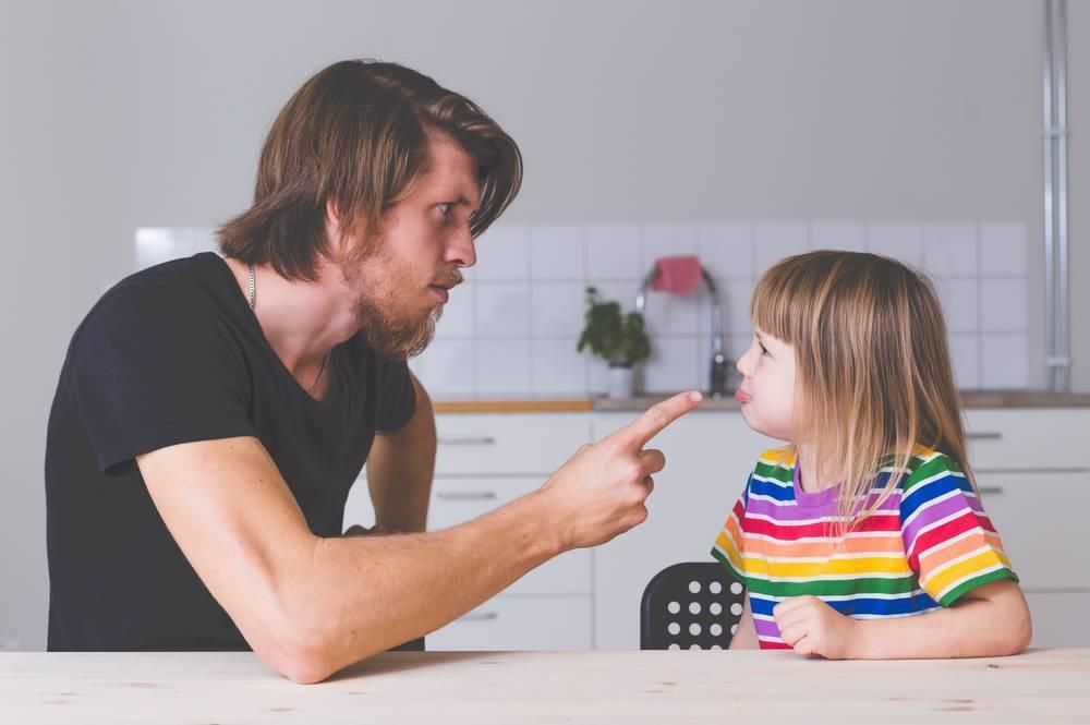 4 способа заставить ребенка извиняться осознанно