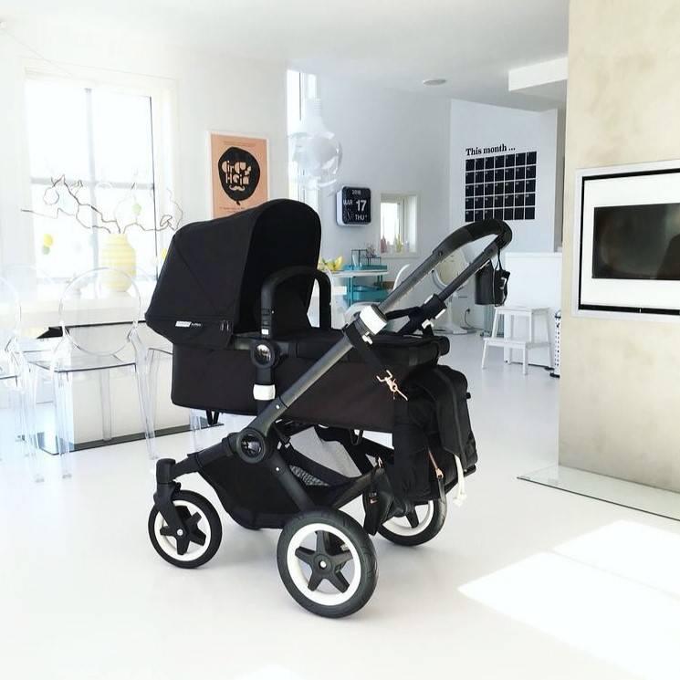 Самые дорогие коляски для новорожденных: 9 фото   покупки   vpolozhenii.com