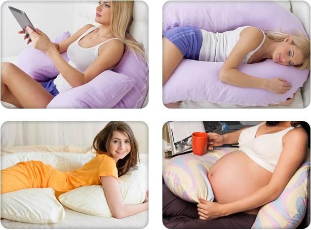 В каких позах можно при беременности фото