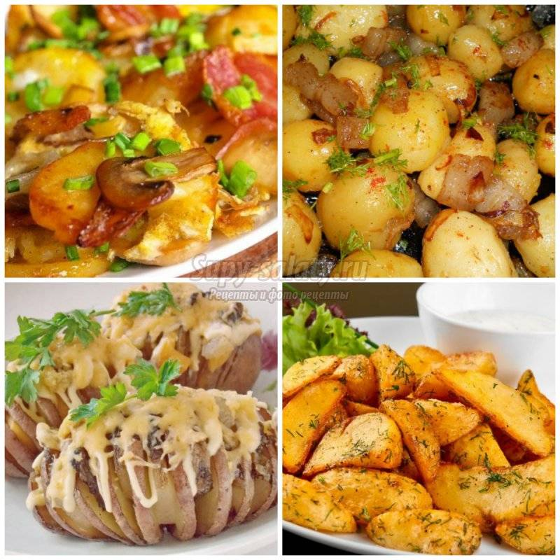 Ужин за 15 минут - быстрые и вкусные рецепты из простых продуктов