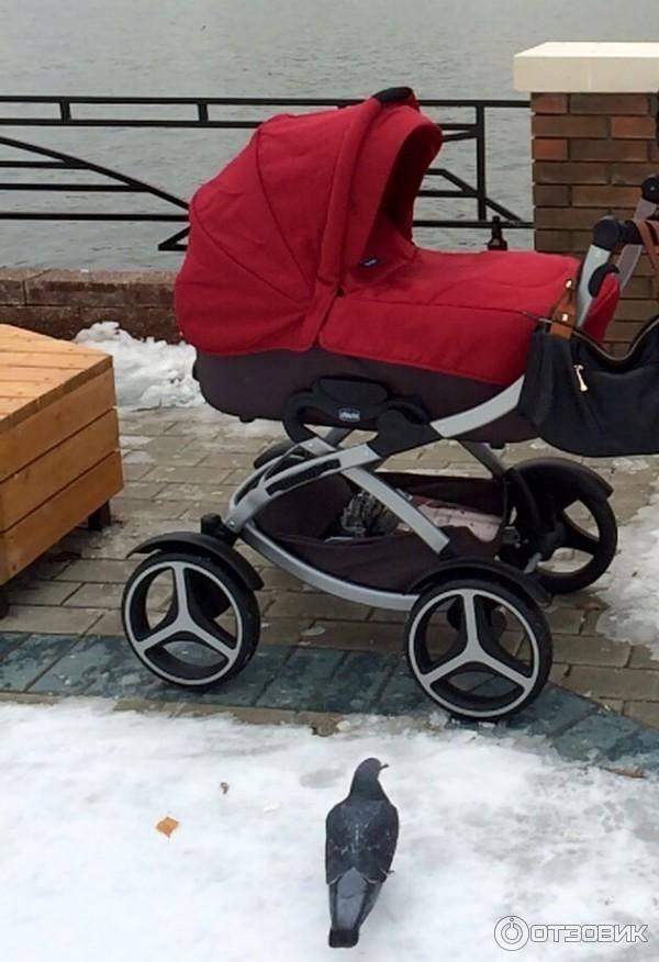 Топ—7. лучшие коляски для зимы (для новорожденных, прогулочная, 2в1, 3в1). рейтинг 2020 года!