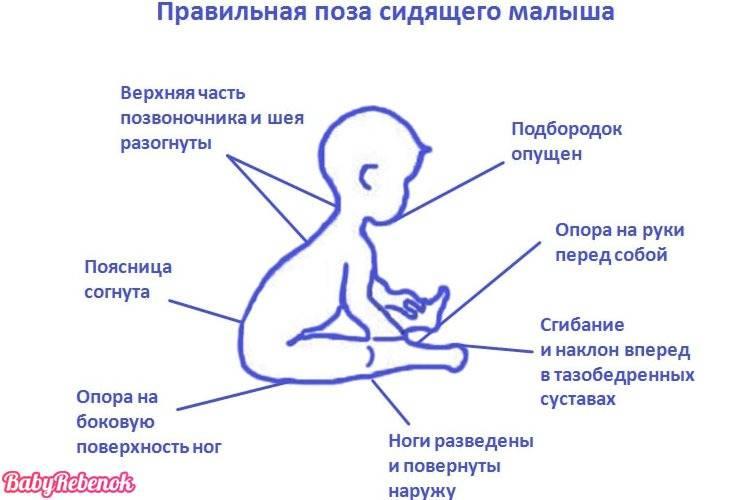 Когда начинает ползать ребёнок, описание и основные этапы этого процесса, а так же советы родителям малыша для подготовки к этому событию