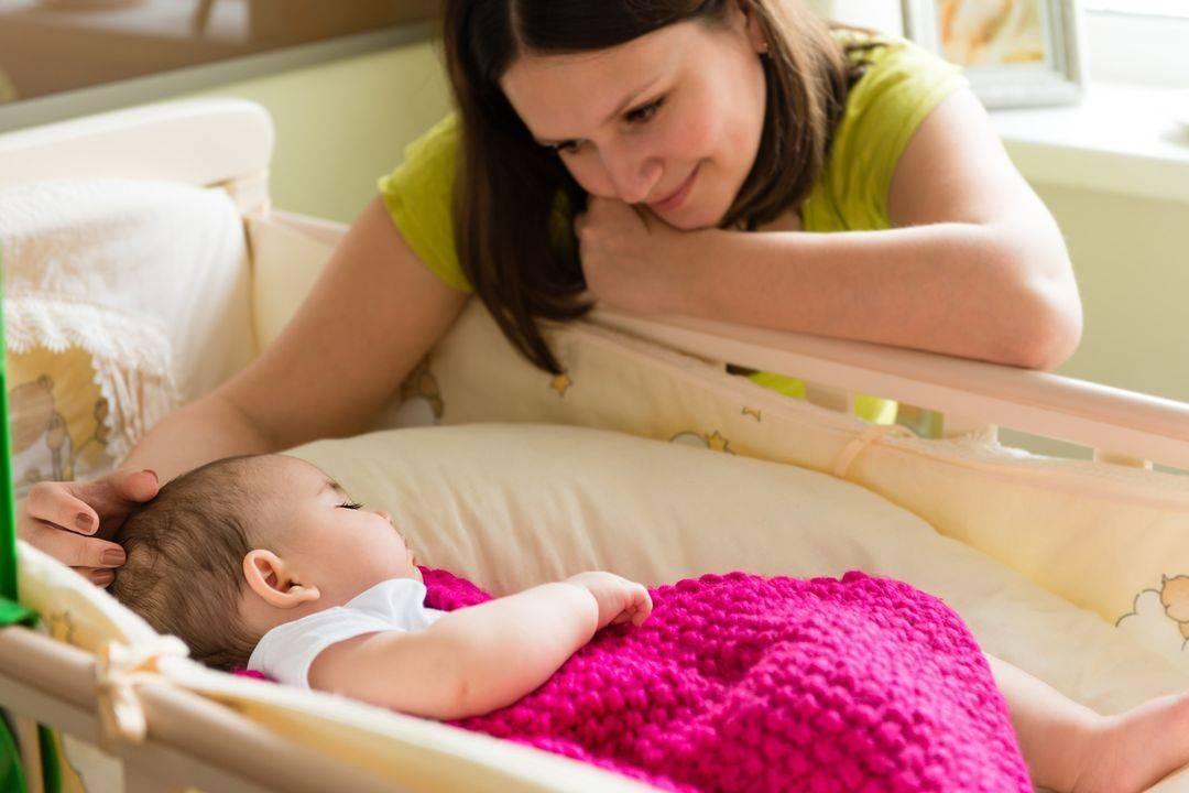 Как отучить ребенка от укачивания перед сном – лучшие рекомендации 2021