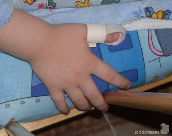 Как отучить ребенка от рук быстро!