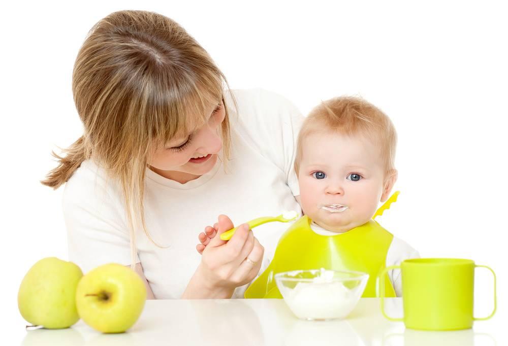 Меню ребенка в 11 месяцев: питание и рацион на грудном и искусственном вскармливании