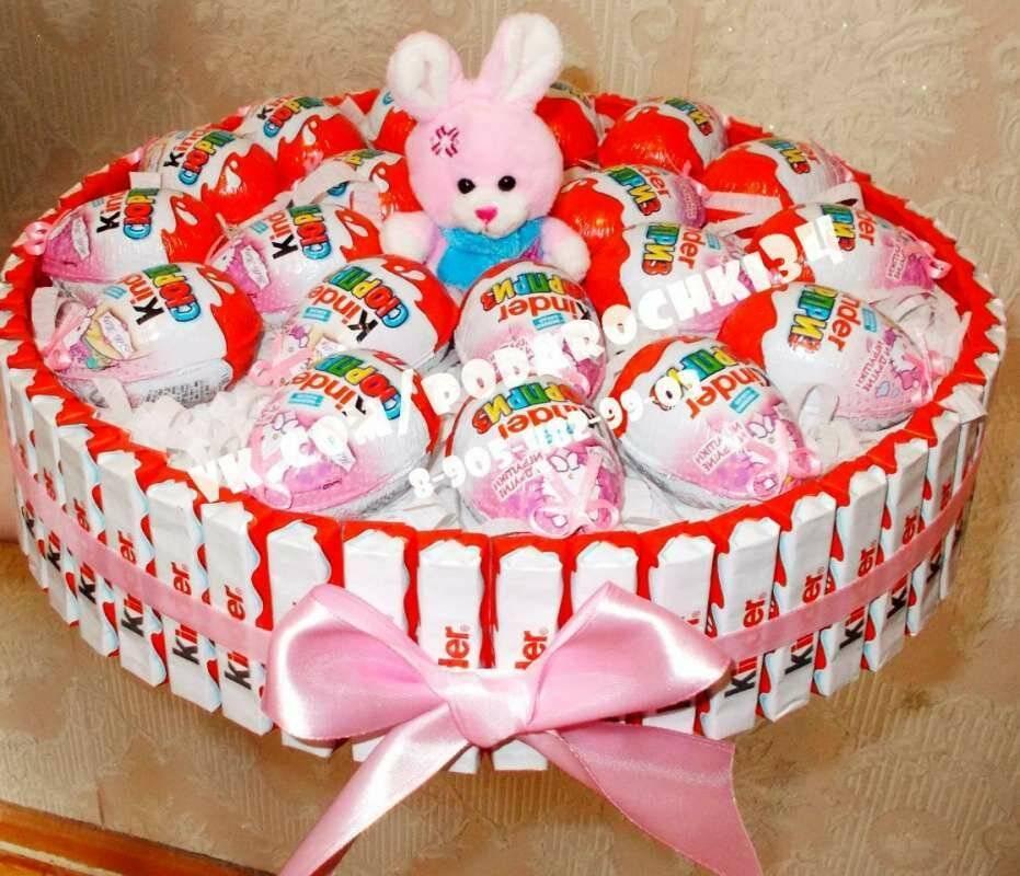 Что подарить девочке на 2 года: полный список игрушек для малышки