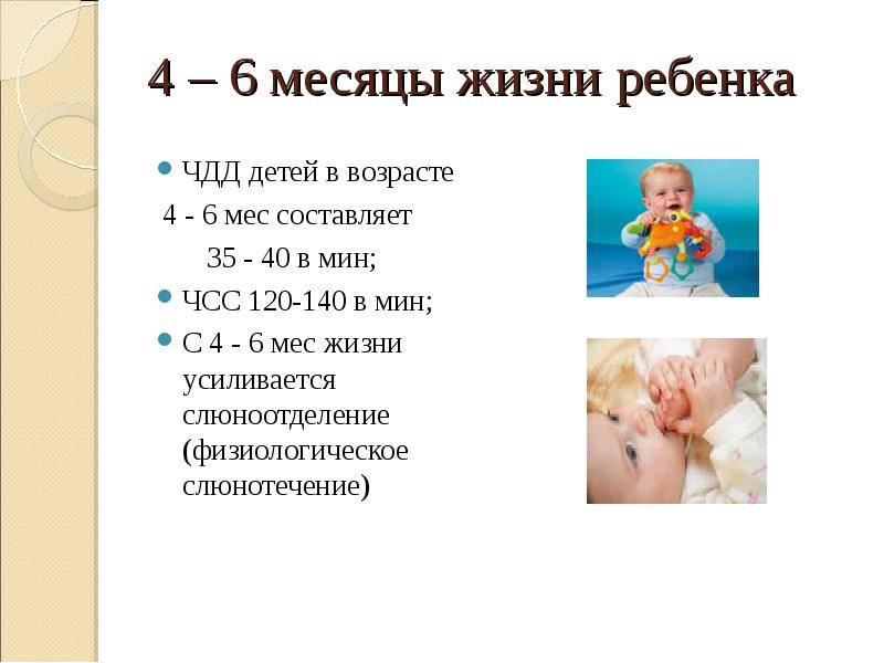Ребенок 5 месяцев: что должен уметь делать, развитие девочек и мальчиков