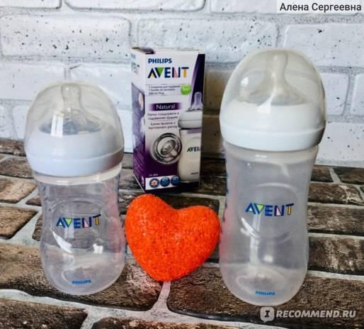 Выбираем качественную посуду для кормления малыша: рейтинг 7 лучших бутылочек для новорожденных
