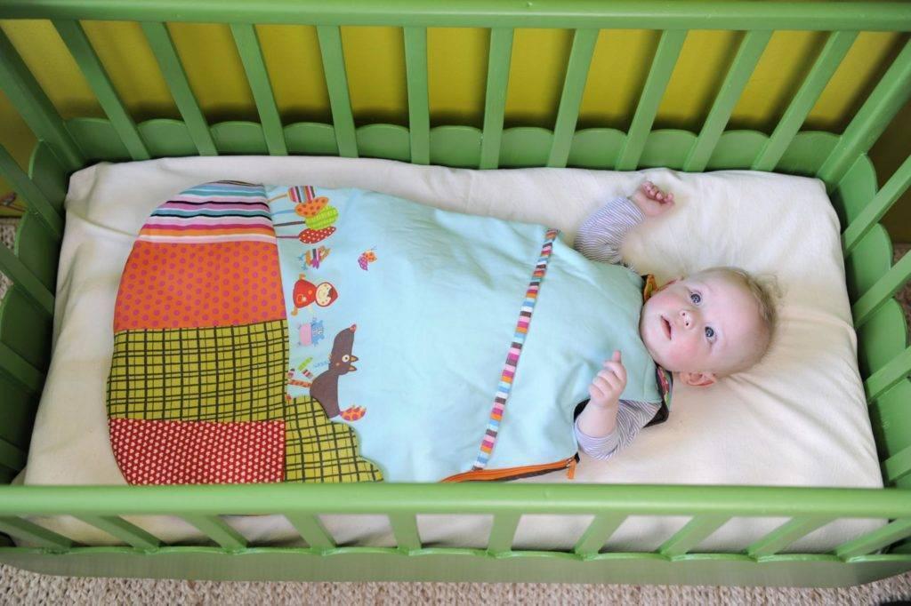 Выкройка спального мешка для ребенка   мамина любовь