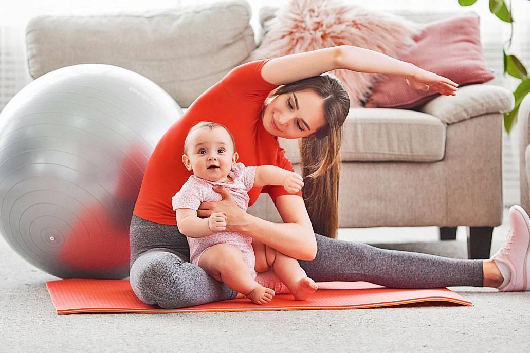 Грудное вскармливание и спорт, кормление грудью и похудение, можно ли кормить и заниматься спортом | грудное вскармливание