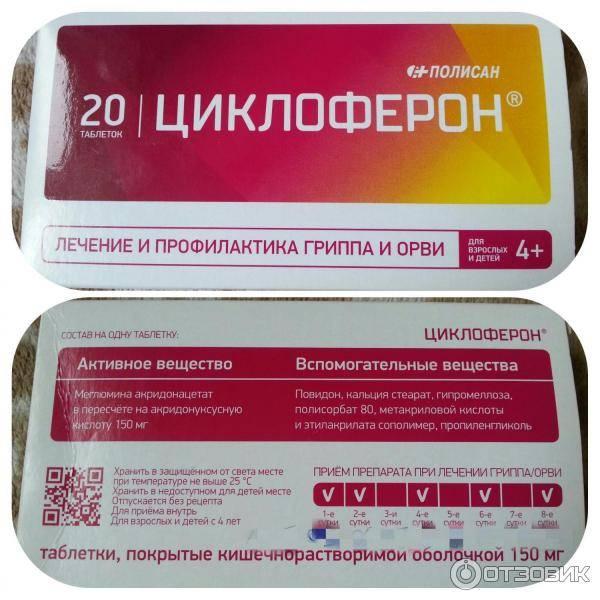 Циклоферон инструкция по применению, цена в аптеках украины, аналоги, состав, показания | cycloferon раствор для инъекций компании «полисан» | компендиум