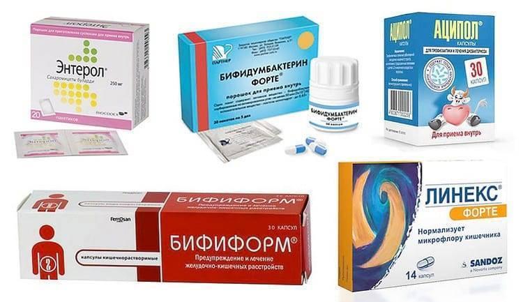 Как лекарства влияют на состав бактерий кишечника
