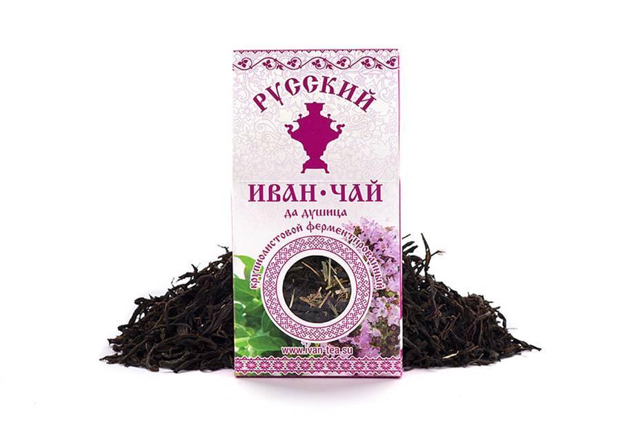 Иван-чай при грудном вскармливании: можно ли кормящей маме