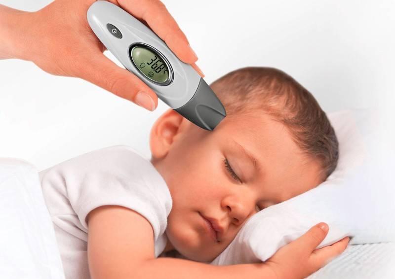 Рассмотрим детские градусники — особенности разных моделей