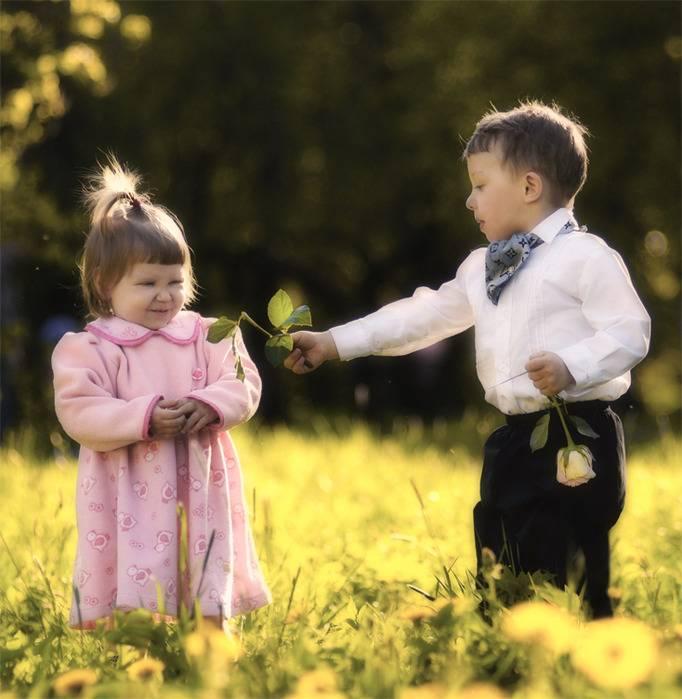 Как воспитать успешного ребенка   психология