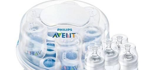 Рейтинг 5-ти лучших стерилизаторов для детских бутылочек 2021