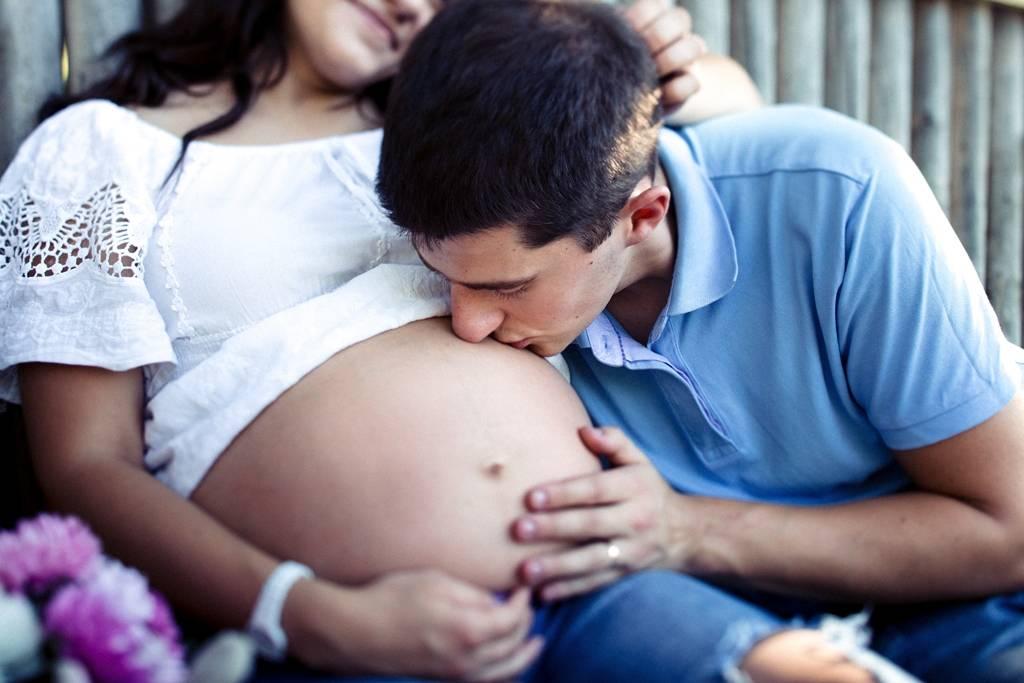 Новая жизнь, или как пережить развод при беременности