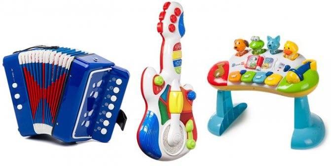Игрушки для детей 2-3 лет: рейтинг лучших развивающих, музыкальных, интерактивных