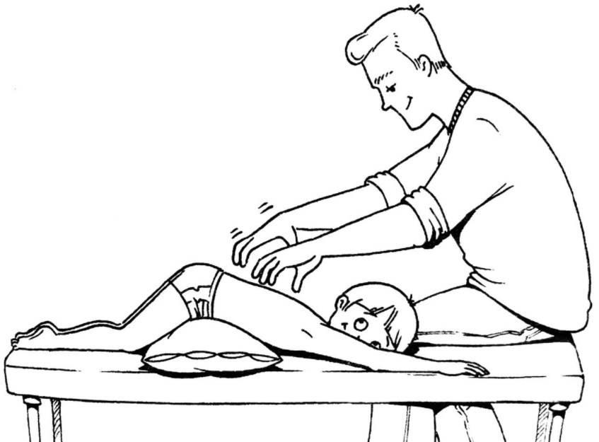 """Эффективный комплекс упражнений лфк при пневмонии - страничка здоровья - пациентам - чуз """"больница """"ржд-медицина"""" г. новый уренгой"""""""