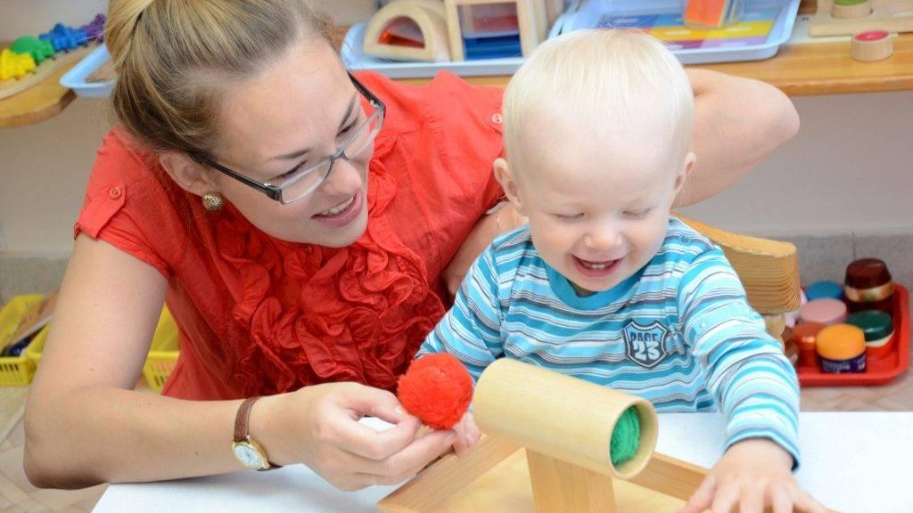 Обзор методик раннего развития, помогающих правильно развить ребенка до года