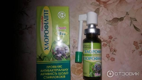 Список спреев для лечения горла с антибиотиком, анастетиком, иммуномоделяторов и на растительной основе